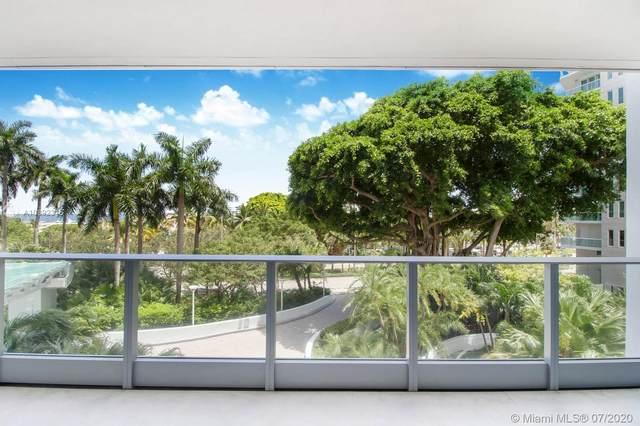2627 S Bayshore Dr #506, Miami, FL 33133 (MLS #A10892315) :: Green Realty Properties