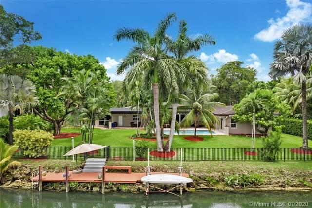 4900 Granada Blvd, Coral Gables, FL 33146 (MLS #A10892407) :: Berkshire Hathaway HomeServices EWM Realty