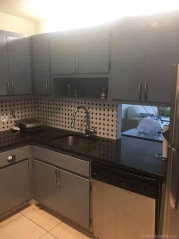 16400 Ne 17th Ave #102, North Miami Beach, FL 33162 (MLS #A10892528) :: Castelli Real Estate Services
