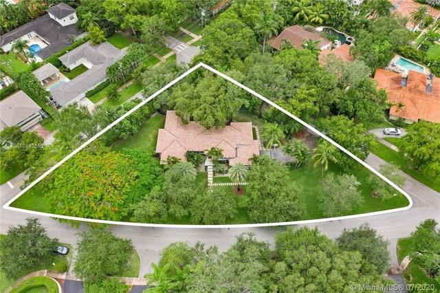 2901 De Soto Blvd, Coral Gables, FL 33134 (MLS #A10892559) :: The Riley Smith Group