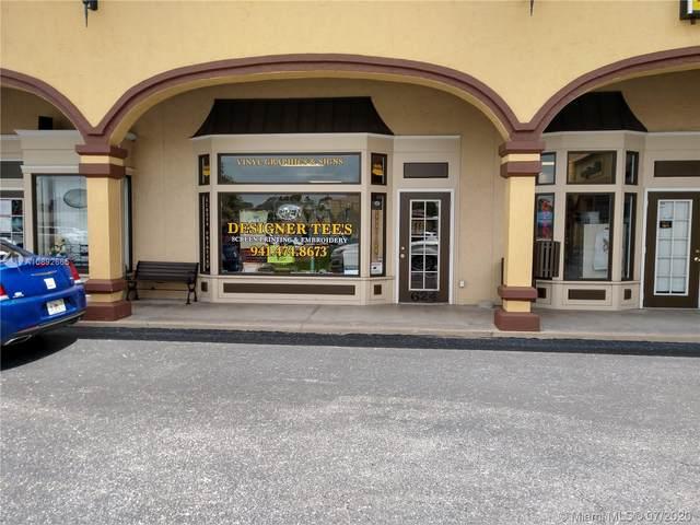 Englewood, FL 34223 :: Berkshire Hathaway HomeServices EWM Realty