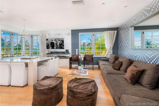 1250 Ocean Dr 4B, Miami Beach, FL 33139 (MLS #A10892737) :: ONE | Sotheby's International Realty