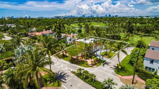 5262 La Gorce Dr, Miami Beach, FL 33140 (MLS #A10892751) :: Berkshire Hathaway HomeServices EWM Realty