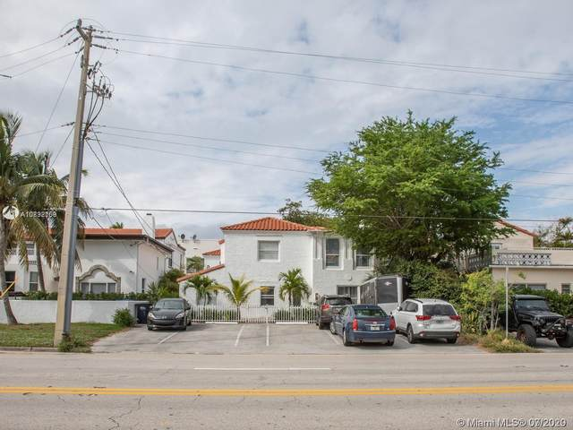 2816 Pine Tree Dr, Miami Beach, FL 33140 (MLS #A10892759) :: The Riley Smith Group