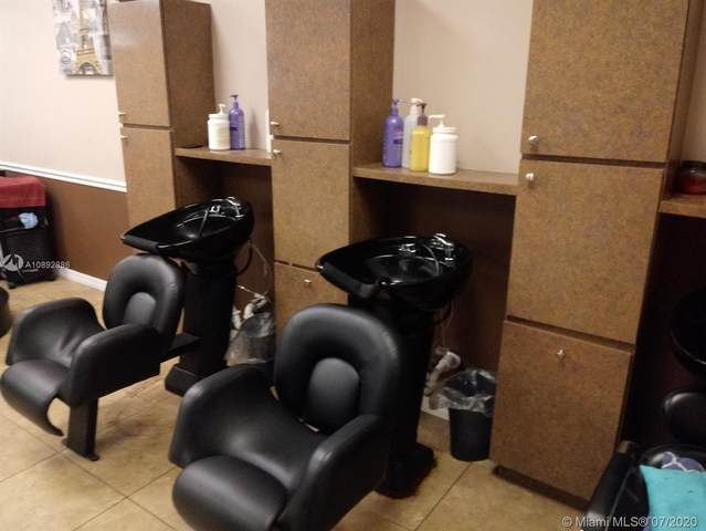 Beauty Salon/Barbershop, Fort Lauderdale, FL 33306 (MLS #A10892886) :: Berkshire Hathaway HomeServices EWM Realty
