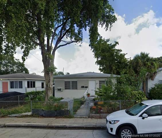 2025 Fillmore St, Hollywood, FL 33020 (MLS #A10892896) :: The Riley Smith Group