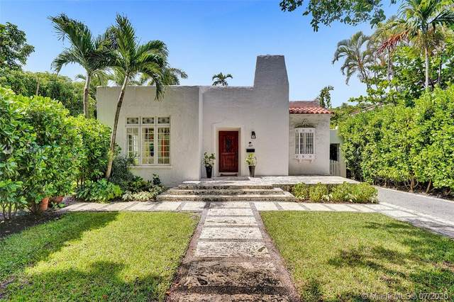 330 Sarto Ave, Coral Gables, FL 33134 (MLS #A10893099) :: The Pearl Realty Group