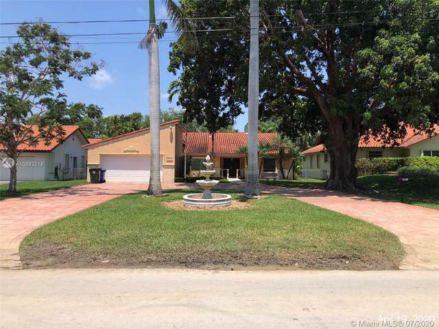 6051 SW 88th St, South Miami, FL 33156 (MLS #A10893218) :: The Riley Smith Group