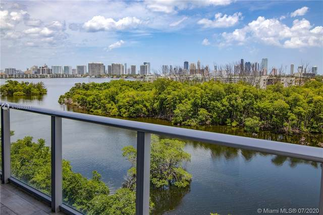 16385 Biscayne Blvd #721, North Miami Beach, FL 33160 (MLS #A10893271) :: Patty Accorto Team