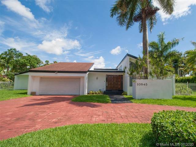 10845 SW 138th St, Miami, FL 33176 (MLS #A10893284) :: The Riley Smith Group