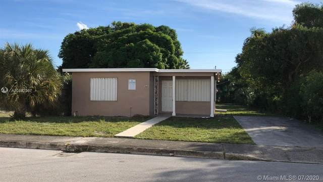 442 21st St, West Palm Beach, FL 33407 (MLS #A10893397) :: Prestige Realty Group