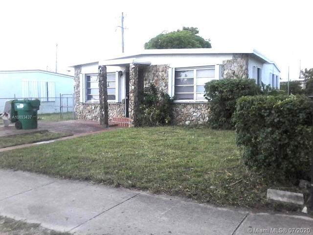 Opa-Locka, FL 33054 :: Re/Max PowerPro Realty