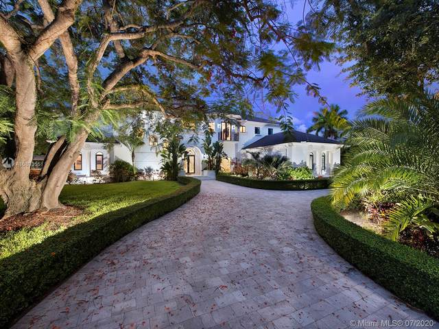13000 SW 63rd Ave, Pinecrest, FL 33156 (MLS #A10893551) :: ONE   Sotheby's International Realty