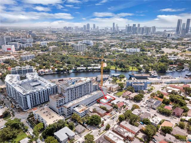 620 NW 10th Ave, Miami, FL 33136 (MLS #A10893761) :: Berkshire Hathaway HomeServices EWM Realty