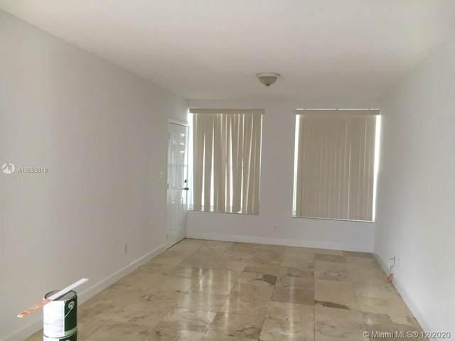 1025 SW 7th Ave #10, Miami, FL 33130 (MLS #A10893819) :: Patty Accorto Team