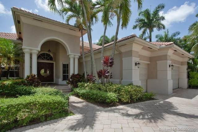 113 Nighthawk Ave, Plantation, FL 33324 (MLS #A10893913) :: The Riley Smith Group