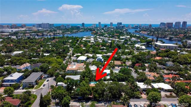 640 NE 17th Ter, Fort Lauderdale, FL 33304 (MLS #A10894084) :: The Howland Group