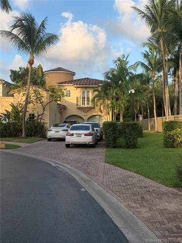 20705 NE 32nd Pl, Aventura, FL 33180 (MLS #A10894205) :: The Riley Smith Group