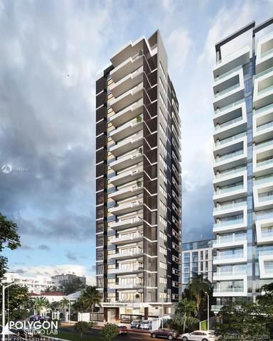 117 Avenida Enriquillo #1, Torre Bernardo Gabriel Iii, FL 33701 (#A10894378) :: Posh Properties