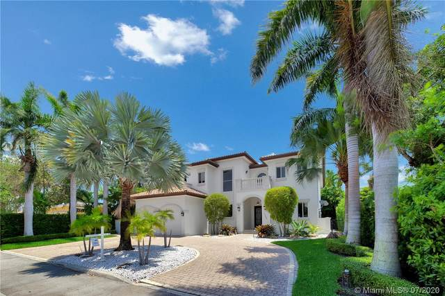 1350 99th St, Bay Harbor Islands, FL 33154 (MLS #A10894431) :: The Riley Smith Group