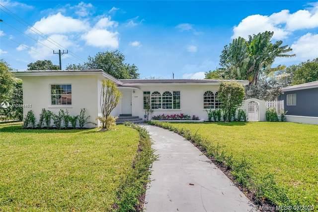 168 NE 91st St, Miami Shores, FL 33138 (MLS #A10894451) :: The Jack Coden Group