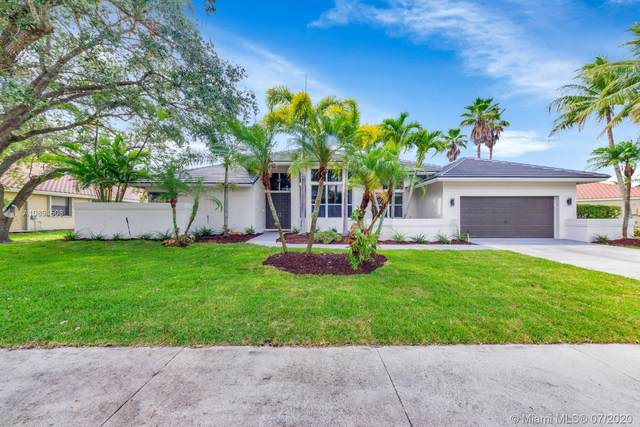 485 Alexandra Cir, Weston, FL 33326 (MLS #A10894508) :: Berkshire Hathaway HomeServices EWM Realty
