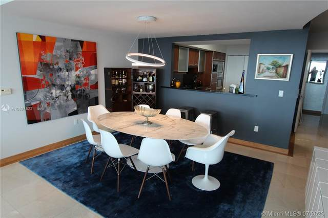 1331 Brickell Bay Dr #3103, Miami, FL 33131 (MLS #A10894522) :: Green Realty Properties