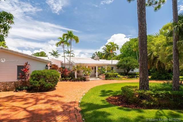 6651 SW 100th St, Pinecrest, FL 33156 (MLS #A10894718) :: Carole Smith Real Estate Team