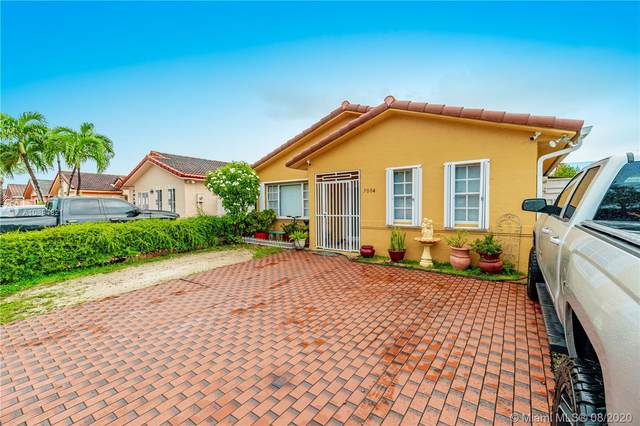 7004 W 30th Ave, Hialeah, FL 33018 (MLS #A10894821) :: The Riley Smith Group