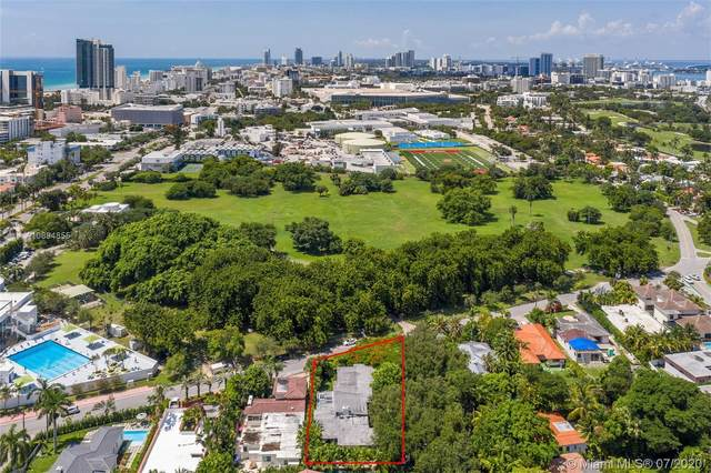 2801 Fairgreen Dr, Miami Beach, FL 33140 (MLS #A10894855) :: Berkshire Hathaway HomeServices EWM Realty