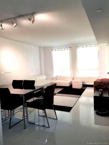 7355 SW 89th St 526N, Miami, FL 33156 (MLS #A10894907) :: Berkshire Hathaway HomeServices EWM Realty