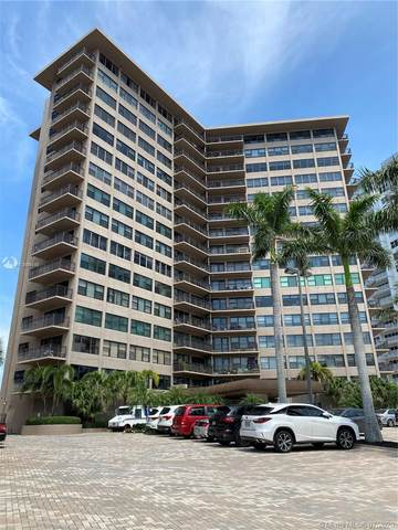3800 Galt Ocean Drive #1101, Fort Lauderdale, FL 33308 (MLS #A10894948) :: ONE Sotheby's International Realty