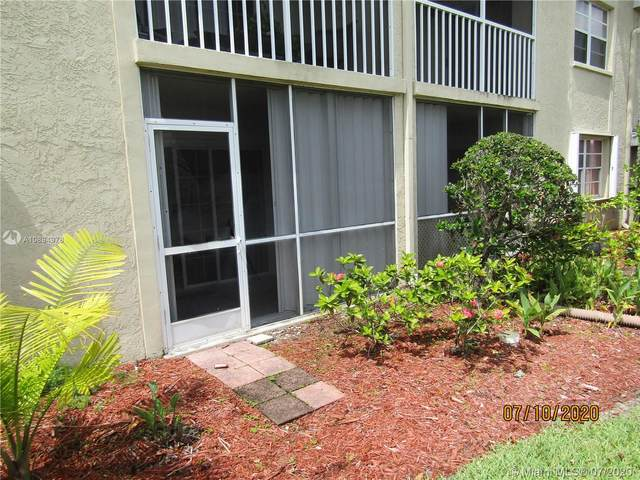 1623 SE Green Acres Cir X-101, Port Saint Lucie, FL 34952 (MLS #A10894978) :: Berkshire Hathaway HomeServices EWM Realty
