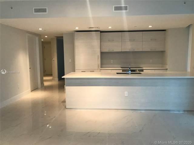 1300 S Miami Ave #1905, Miami, FL 33130 (MLS #A10895114) :: Berkshire Hathaway HomeServices EWM Realty