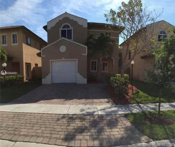 941 NE 41st Ter, Homestead, FL 33033 (MLS #A10895225) :: ONE | Sotheby's International Realty