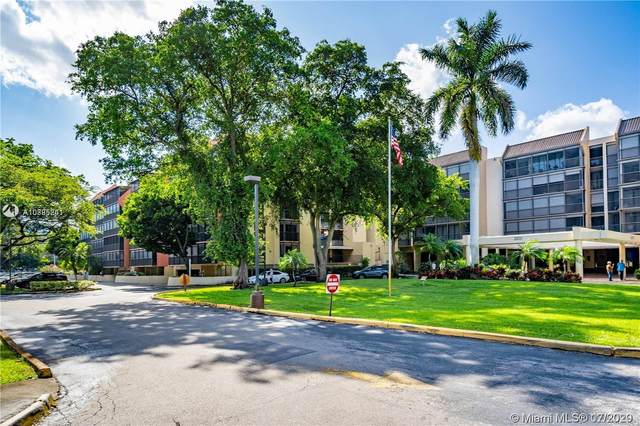 2818 N 46th Ave K291, Hollywood, FL 33021 (MLS #A10895241) :: Ray De Leon with One Sotheby's International Realty