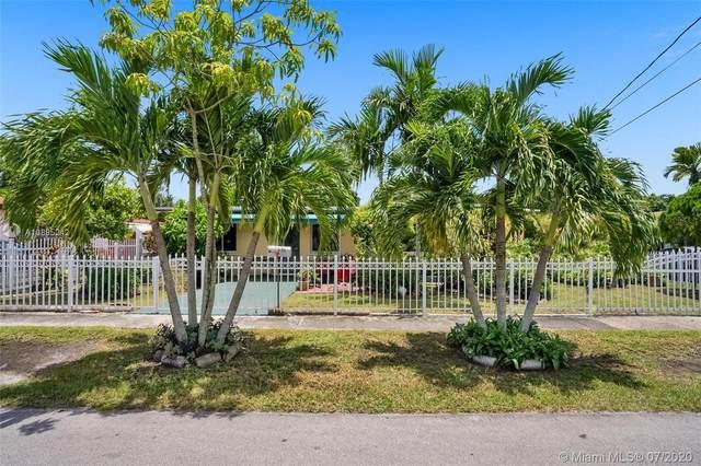 370 NE 173rd St, North Miami Beach, FL 33162 (MLS #A10895242) :: Albert Garcia Team