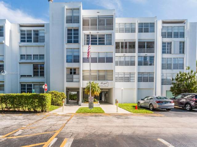 6901 Cypress Rd D13, Plantation, FL 33317 (MLS #A10895313) :: United Realty Group