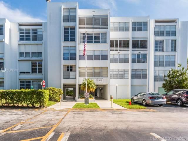 6901 Cypress Rd D13, Plantation, FL 33317 (MLS #A10895313) :: Green Realty Properties
