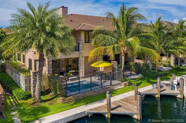 2735 NE 14th St #4, Fort Lauderdale, FL 33304 (MLS #A10895337) :: Berkshire Hathaway HomeServices EWM Realty