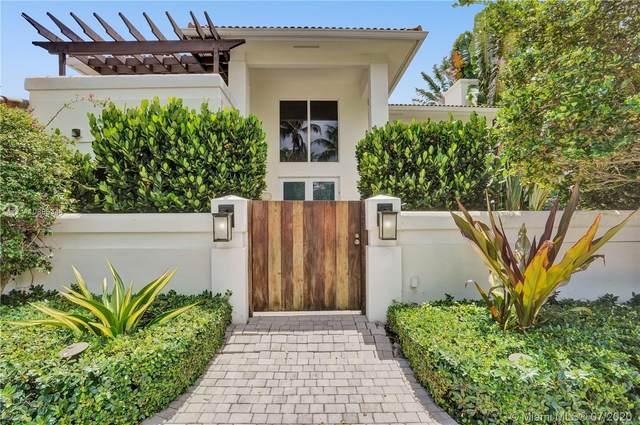 437 Golden Beach Dr, Golden Beach, FL 33160 (MLS #A10895344) :: ONE Sotheby's International Realty