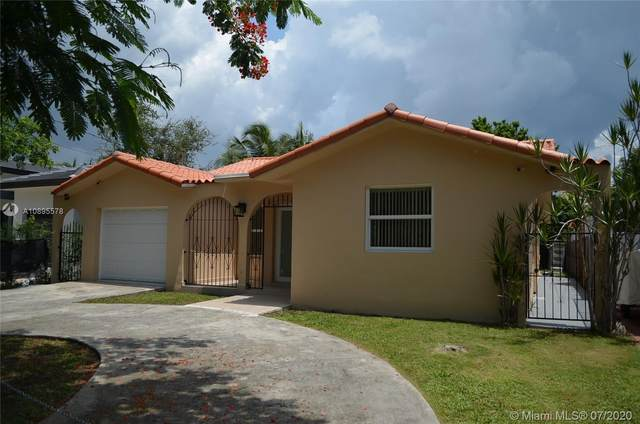 2653 SW 25th Ter, Miami, FL 33133 (MLS #A10895578) :: THE BANNON GROUP at RE/MAX CONSULTANTS REALTY I