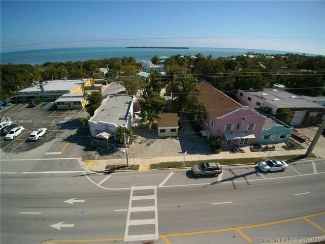 91865 Overseas Hwy, Key Largo, FL 33070 (MLS #A10895588) :: Douglas Elliman