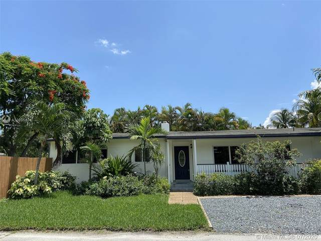 1344 NE 16th Ave, Fort Lauderdale, FL 33304 (MLS #A10895674) :: The Riley Smith Group