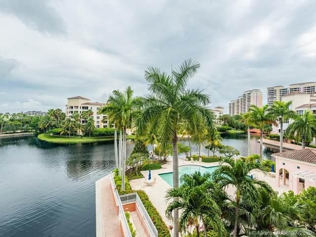 733 Crandon Blvd #406, Key Biscayne, FL 33149 (MLS #A10895710) :: Berkshire Hathaway HomeServices EWM Realty