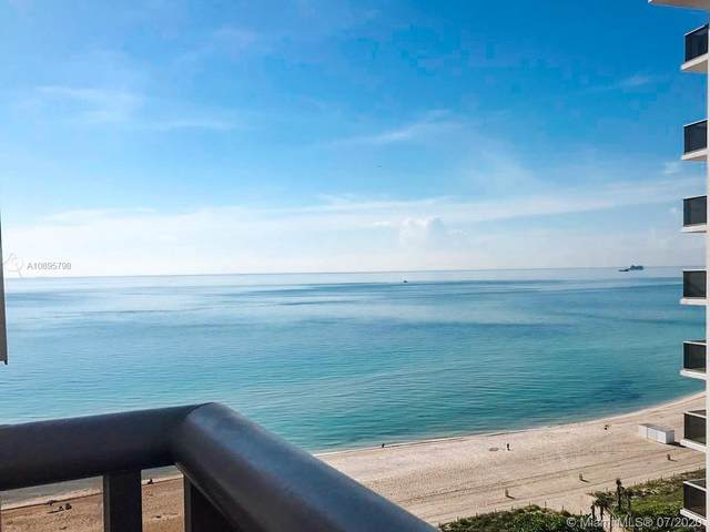 6039 E Collins Ave #1516, Miami Beach, FL 33140 (MLS #A10895798) :: The Teri Arbogast Team at Keller Williams Partners SW