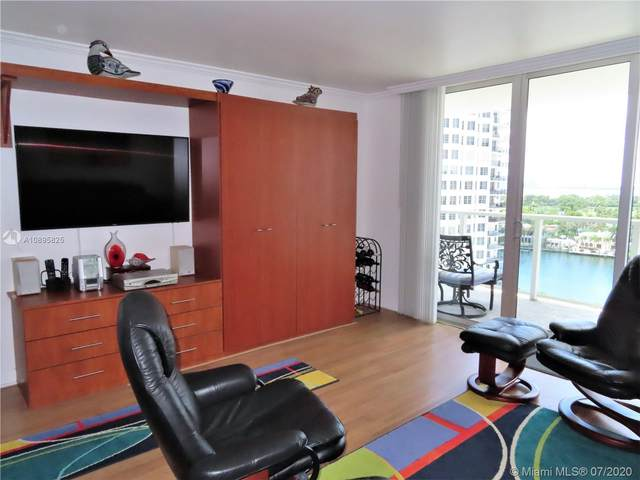 5701 Collins Ave #1209, Miami Beach, FL 33140 (MLS #A10895825) :: KBiscayne Realty