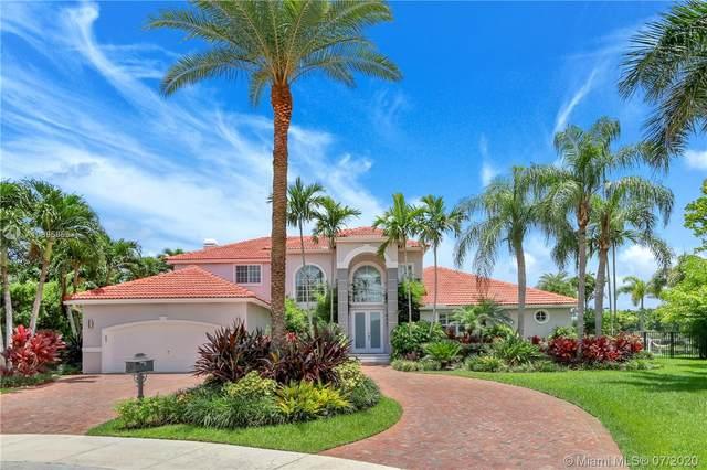 3272 Muirfield, Weston, FL 33332 (MLS #A10895853) :: Berkshire Hathaway HomeServices EWM Realty