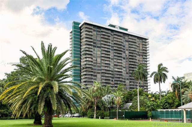 780 NE 69th St #1003, Miami, FL 33138 (MLS #A10895957) :: Berkshire Hathaway HomeServices EWM Realty
