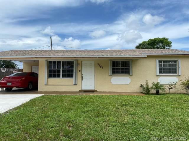 Lauderhill, FL 33311 :: GK Realty Group LLC
